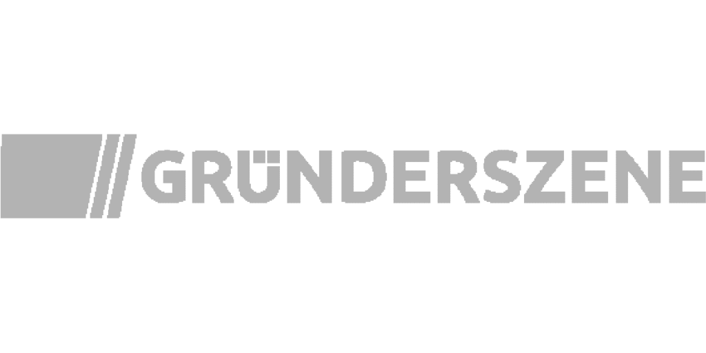 Logo - Gründerszene