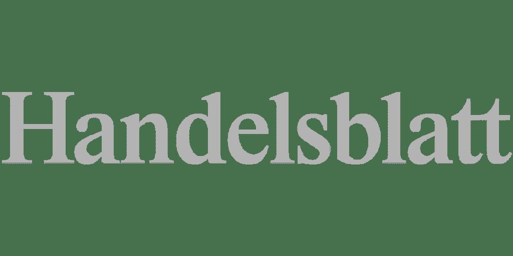 Logo -Handelsblatt