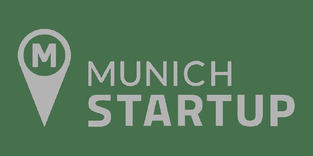 Logo - Munich StartUp