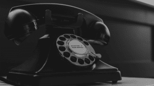 Telefon - Outbound