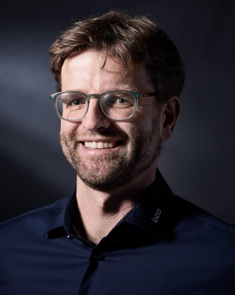 Portrait Patrick